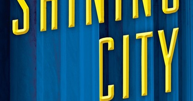 Book Review: 'Shining City' by Tom Rosenstiel delivers