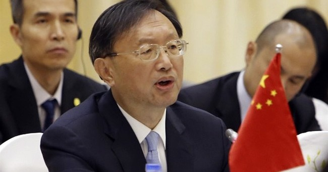 Rising tensions loom as US, Asian powers discuss NKorea