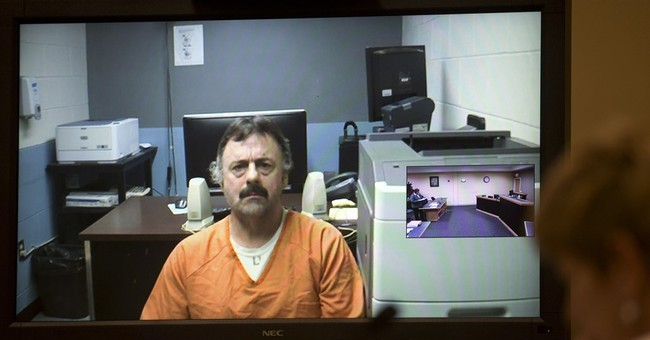 Murder charge nixed against stepdad who is ruled incompetent