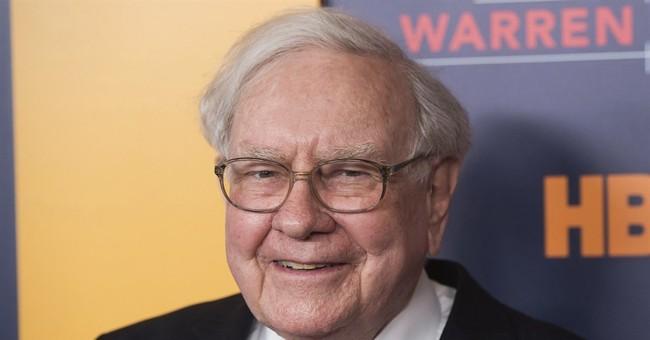 Buffett's bite of Apple even bigger than thought