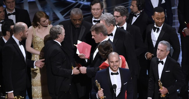 Oscars mistake puts consulting firm's reputation in jeopardy