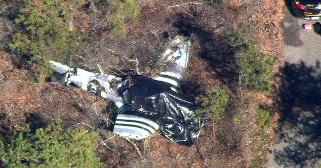 Officials identify victims in fatal vintage plane crash