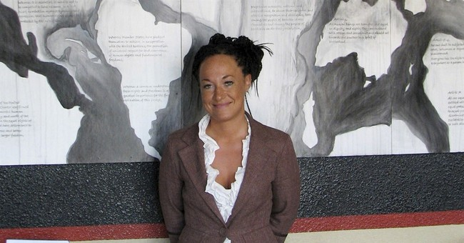 Former NAACP leader Rachel Dolezal says she can't find job