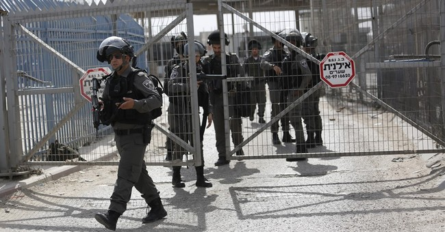 Israeli police investigate after Palestinian shot mistakenly
