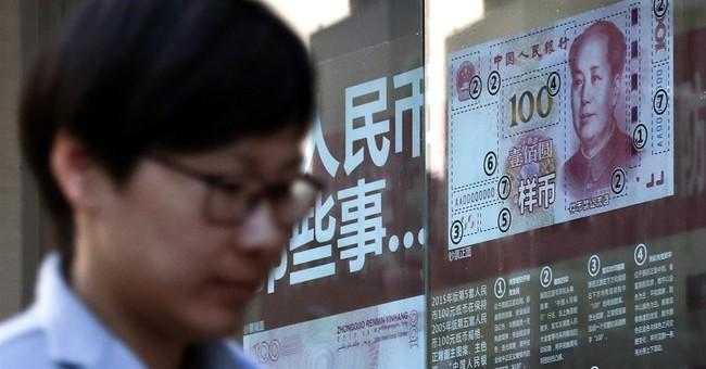 China arrests 800 in crackdown on underground banking