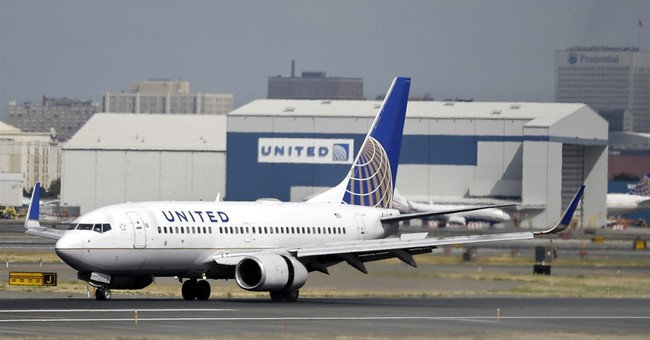 United, after years of declining revenue, hits the thrusters