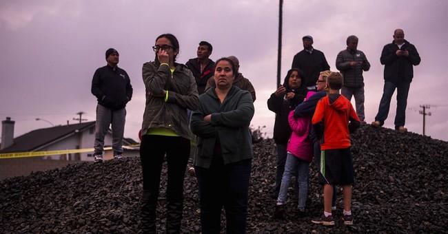 Relative identifies 2 involved in California plane crash