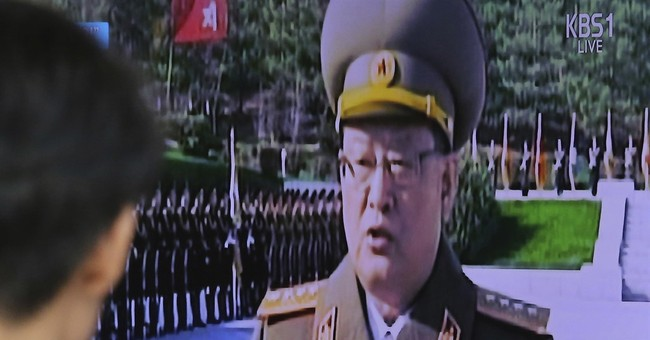 Seoul says North Korea executes 5 senior security officials