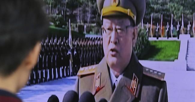 Seoul says North Korea executes 5 senior security officials