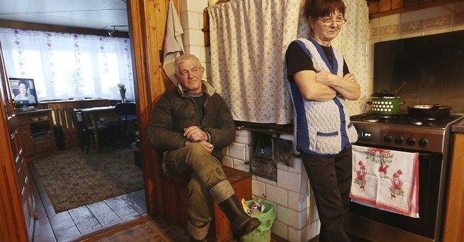 Poland's populist govt brings hope to struggling rural areas