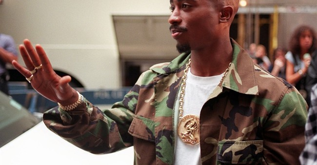 Car in which Tupac Shakur was shot is for sale for $1.5M