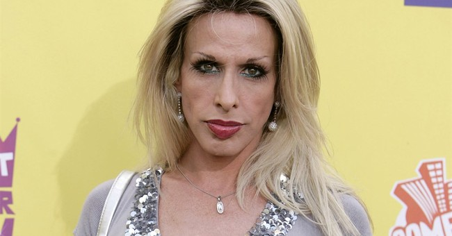 Oscars memorial leaves out Arquette's transgender sister