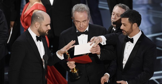The full statements from PwC and the academy on Oscars flub