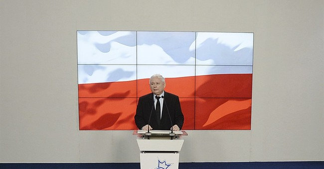 Poland's top politician comes out against Tusk for EU leader
