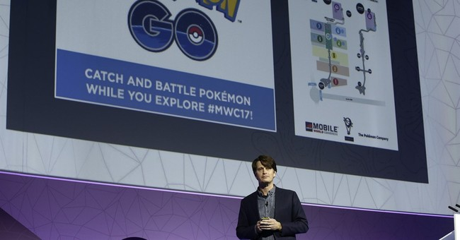 No fad: Niantic CEO insists Pokemon Go is still going strong