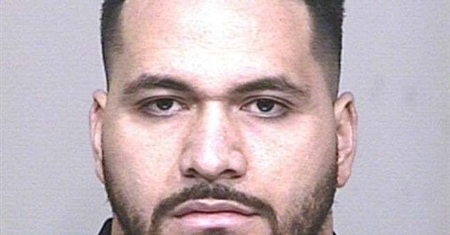 Police: Colts' David Parry arrested in Scottsdale, Arizona