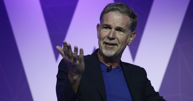 Netflix CEO: co-workers were affected by Trump travel ban