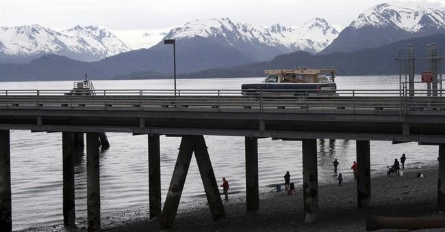 Alaska fishing town rejects inclusivity measure