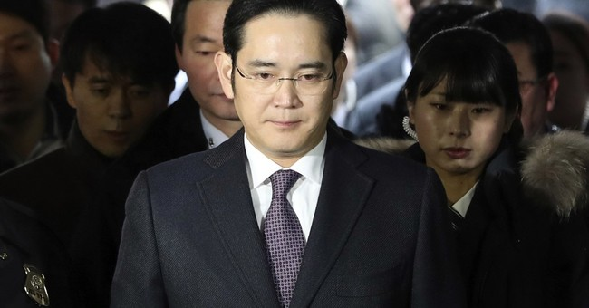 What's next for Samsung as executives face criminal charges?