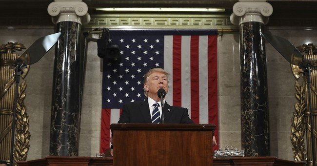 Analysis: A softer Trump wins praise. But will it last?