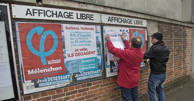 How would you change France? Voters in downbeat town respond
