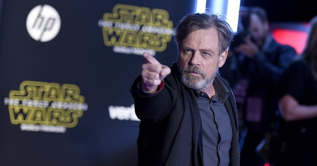 J.J. Abrams predicts Oscar nod for Star Wars' Mark Hamill