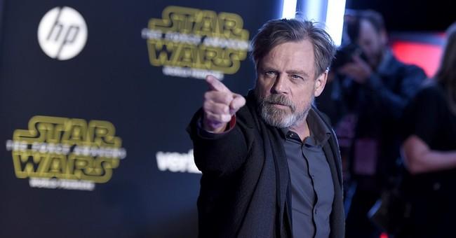 J.J. Abrams predicts Oscar nod for Star Wars' Mark Hamill