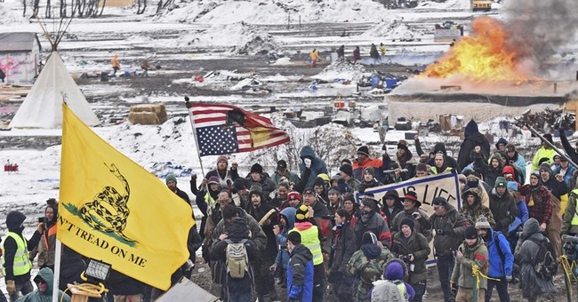 The Latest: No immediate ruling on Dakota Access work