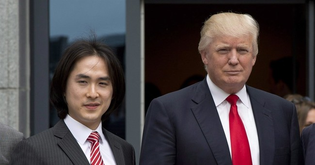 Malaysian tycoon stresses over Vancouver project with Trump