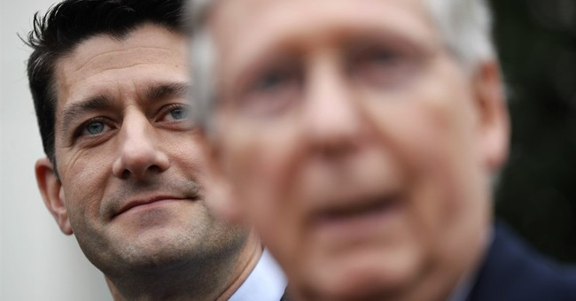 The Latest: Ryan downplays divisions over new health law
