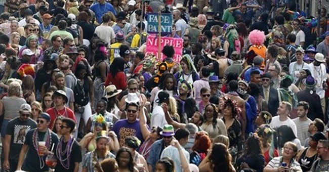 New Orleans Carnival season coming to an end as Lent begins