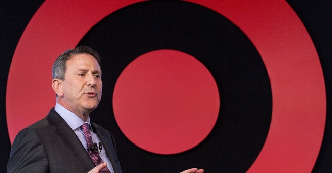 Target pledges to reinvest in business after weak quarter