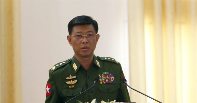 Myanmar army: Charges of abuse of Rohingya unsubstantiated