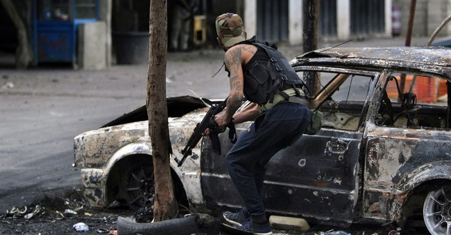 Clashes break out in Palestinian camp in Lebanon