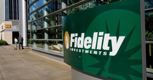 Investing costs fall again: Fidelity, Schwab cut commissions