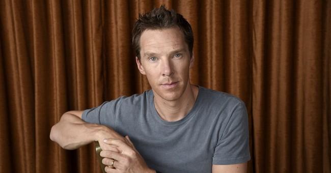 Benedict Cumberbatch to star in short Showtime series