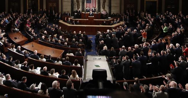 Trump speech leaves GOP encouraged, but still divided