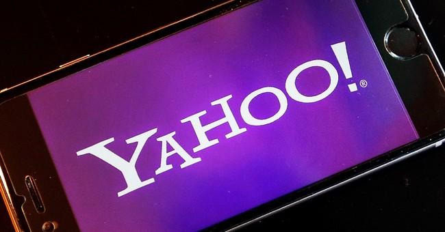Yahoo deletes tweet that included racial slur