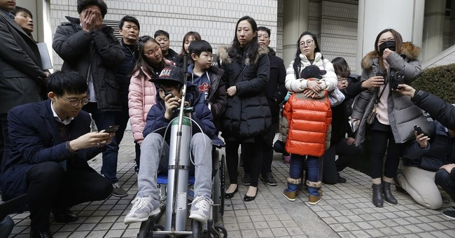 South Korean executives jailed for humidifier cleaner deaths