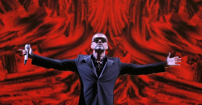 Police taking statements on singer George Michael's death