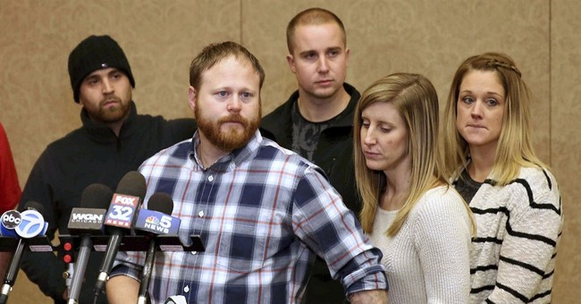 The Latest: Nearly $100K raised for Chicago beating victim