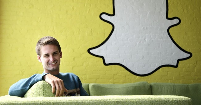 Snapchat parent passes big test: IPO above expectation