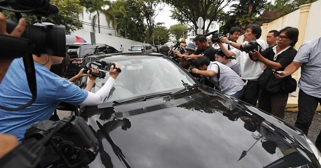 The Latest: Malaysia says no evidence against N. Korean man