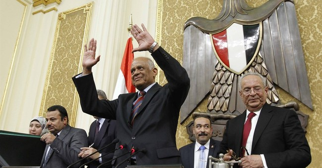 Egypt's main state daily in a spat with parliament speaker
