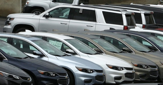 February deals convince buyers to go for pickups, SUVs