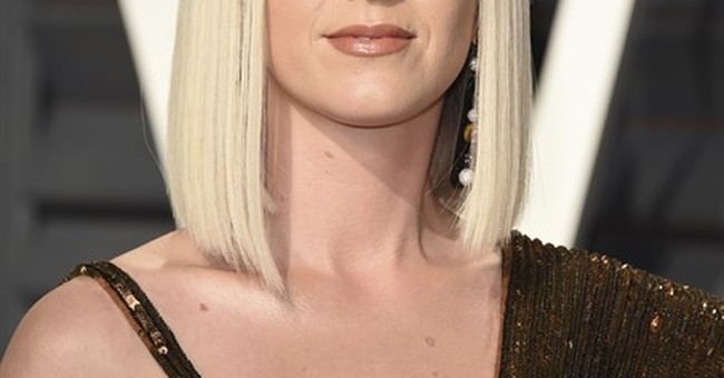 Katy Perry, Orlando Bloom break up to take 'loving space'