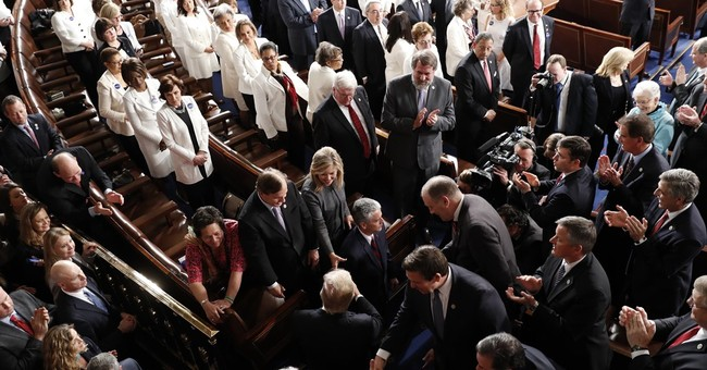 GOP congressman critiques female colleagues' attire