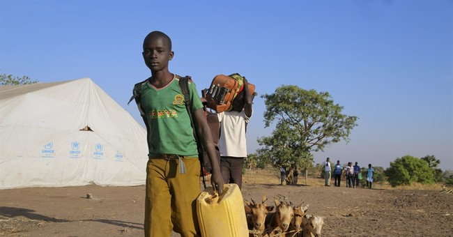 As South Sudan refugee flood continues, so do tales of abuse