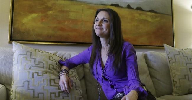 Spiritual medium Rebecca Rosen gets personal in new book