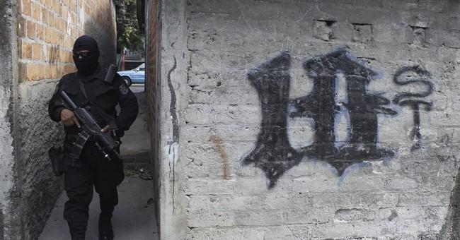 El Salvador reports sharp drop in homicides so far in 2017